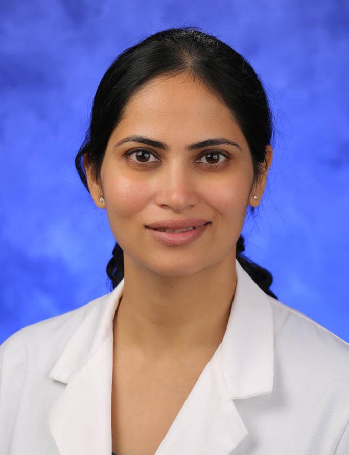 Monali K. Vasekar, MD