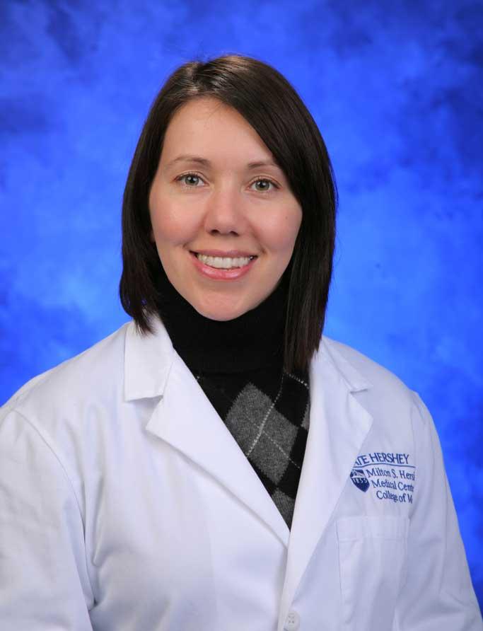 Natalya E. Gaffney, MD