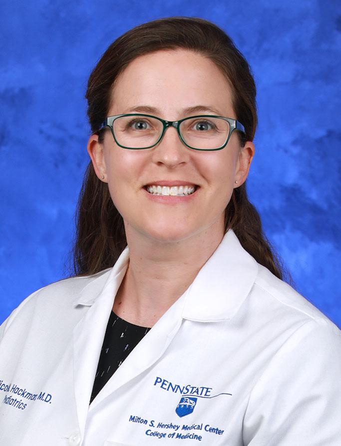 Nicole M. Hackman, MD