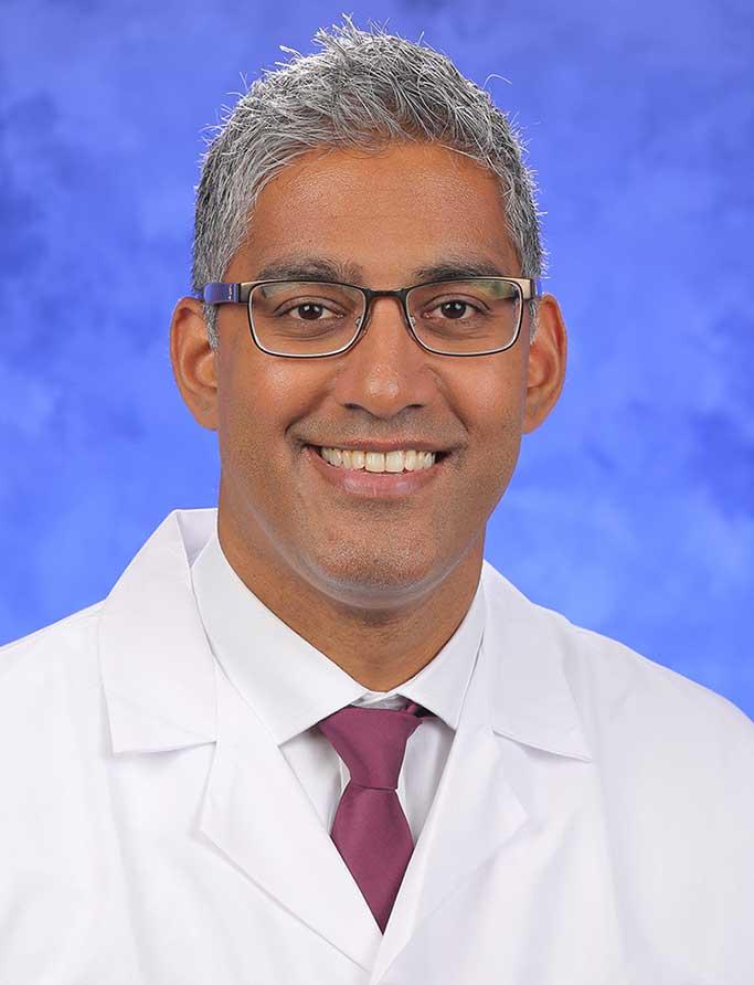 Nimalan A. Jeganathan, MD