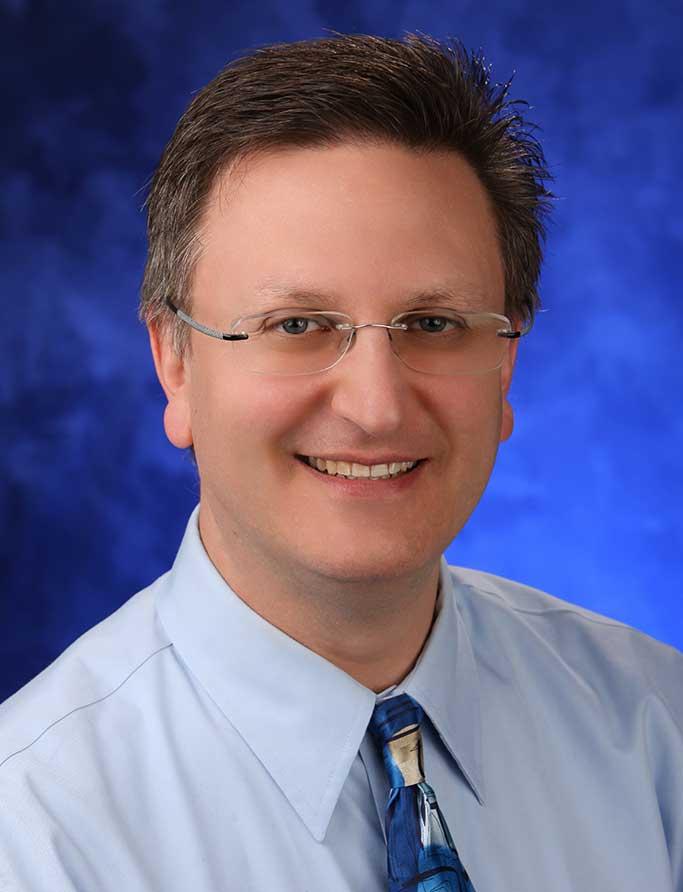 Paul M. Haidet, MD,MPH