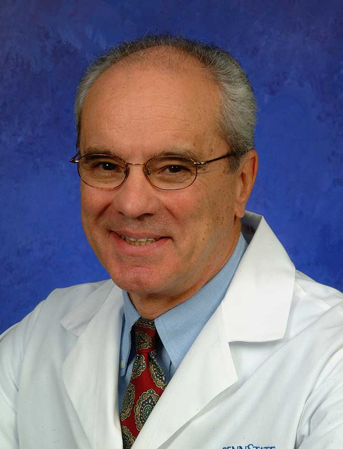 Peter A. Lee, MD