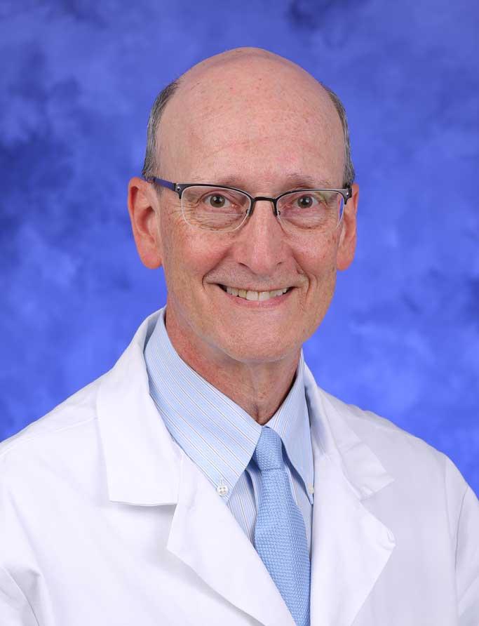 Robert E. Cilley, MD