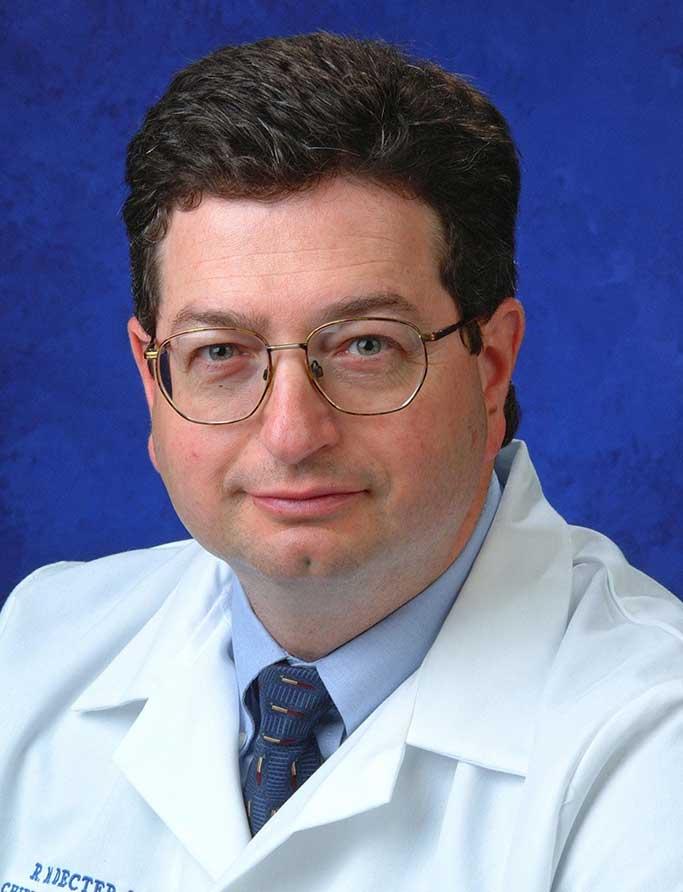 Ross M. Decter, MD