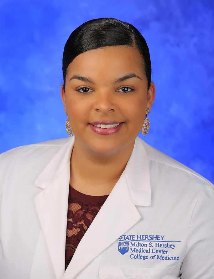 Sarah I. Ramirez, MD