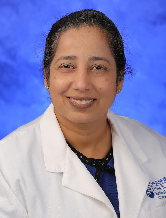 Seema G. Naik, MD