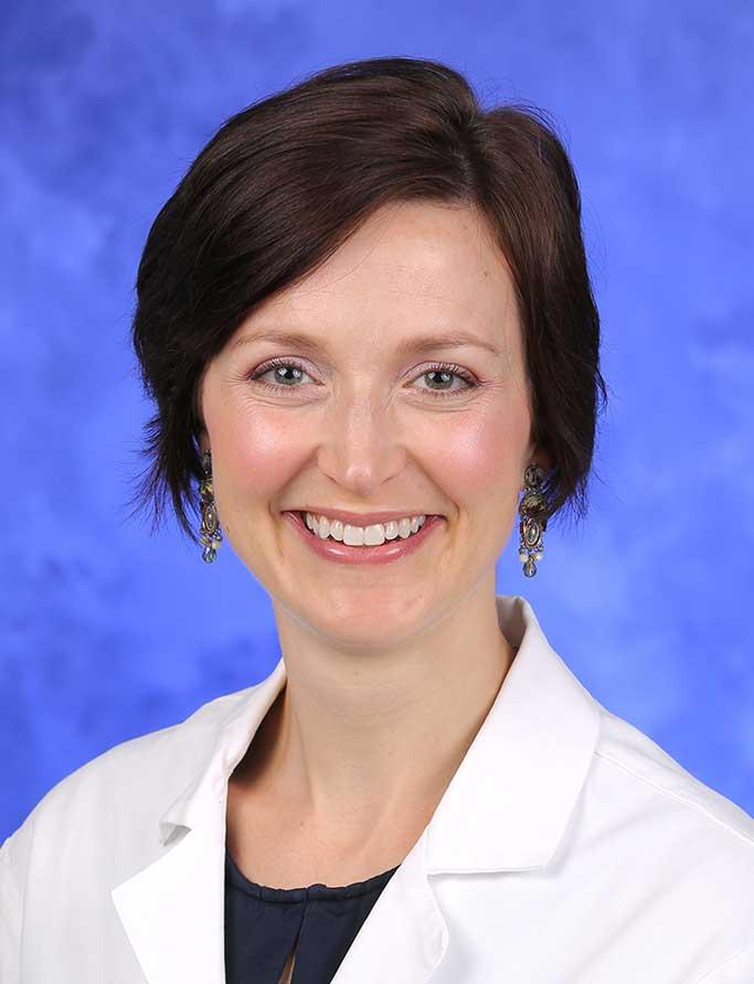 Suzanne B. Merrill, MD