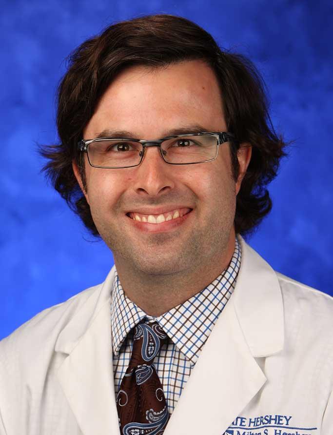 Theodore DeMartini, MD