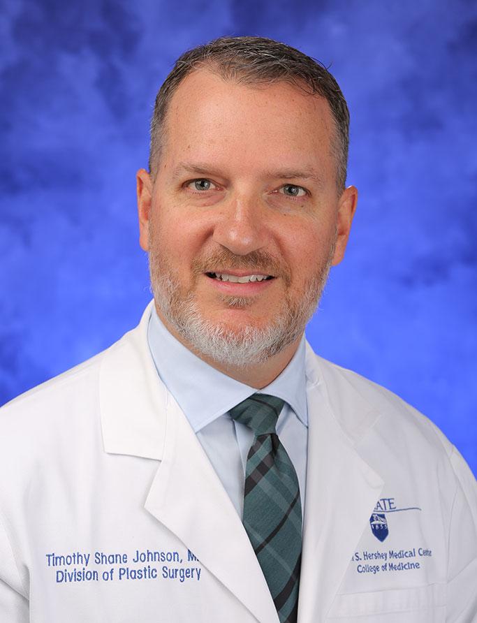 Timothy S. Johnson, MD