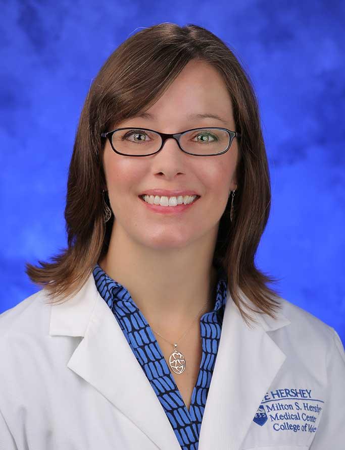 Tori L. DeMartini, MD