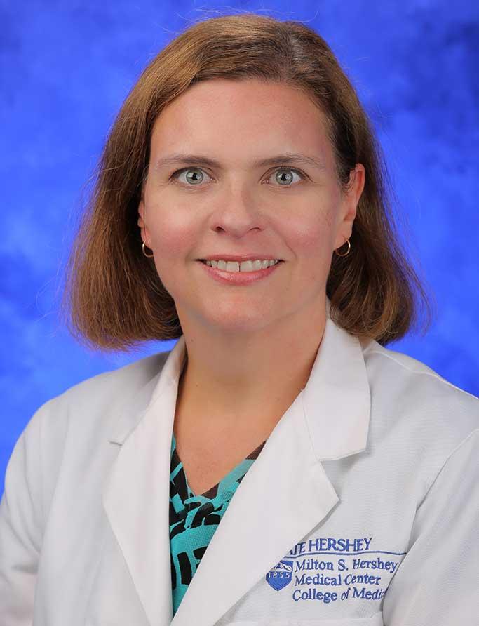 Tracy B. Fausnight, MD