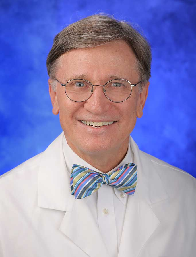 William H. Trescher, MD