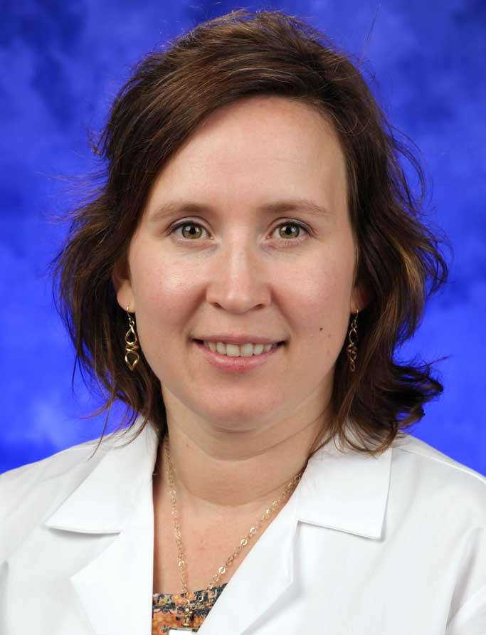 Terrah M. Keck-Kester, MD