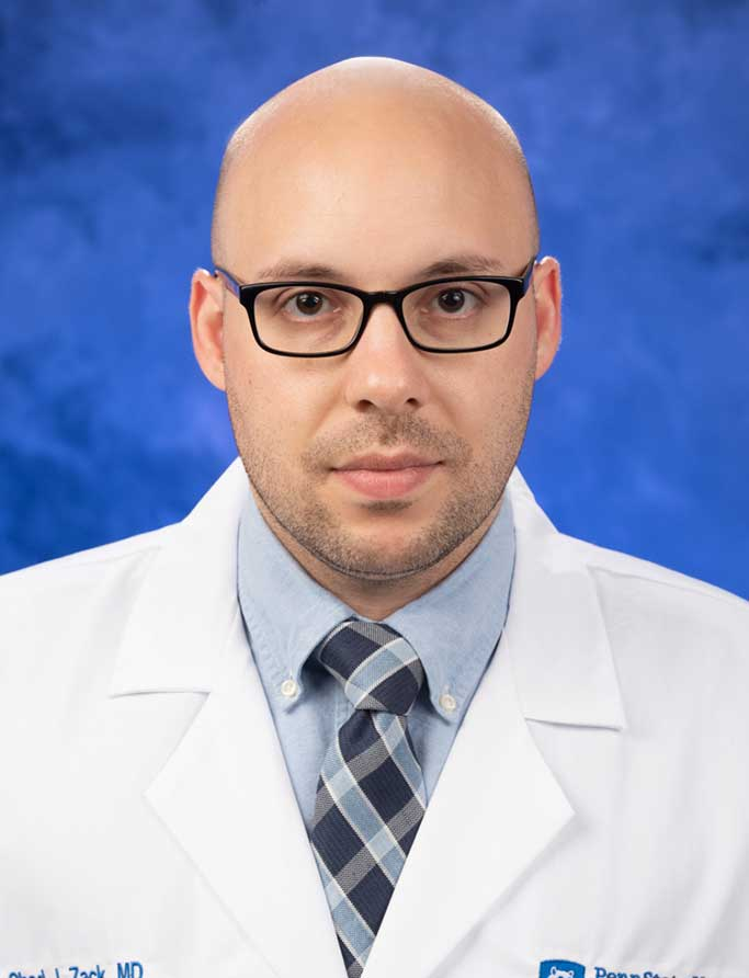 Chad J. Zack, MD