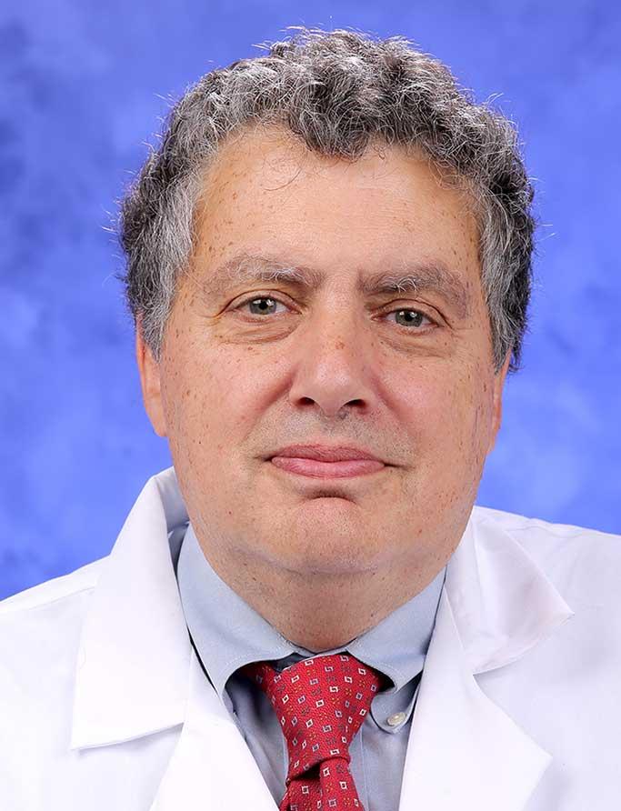 Howard J. Eisen, MD