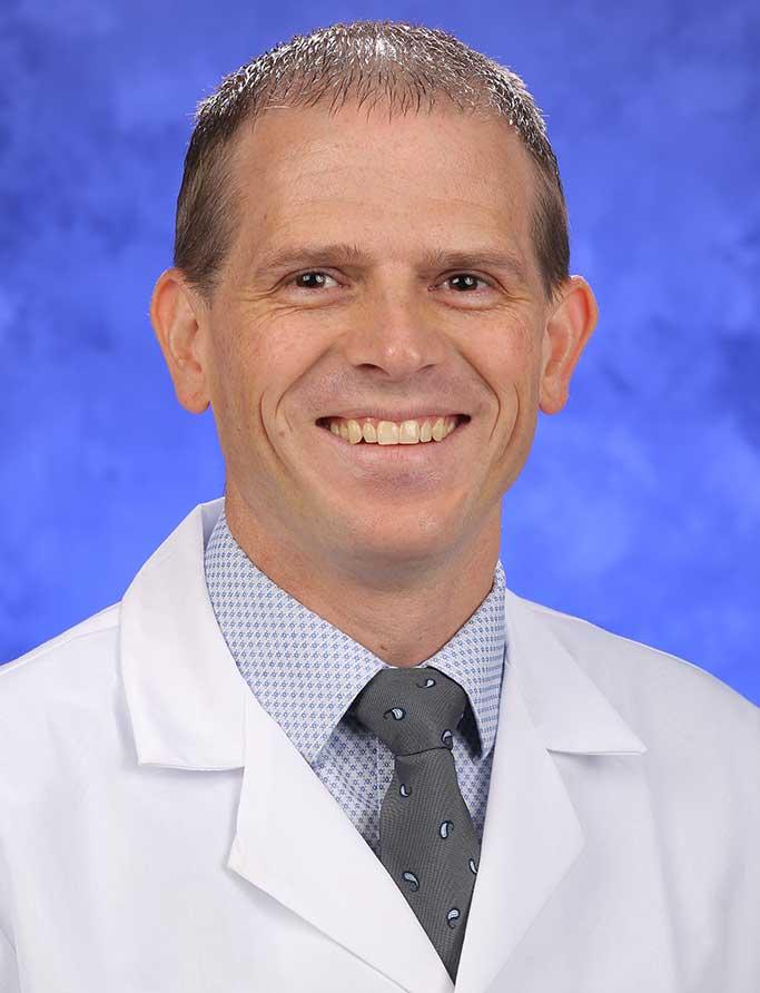 Jeffrey S. Scow, MD