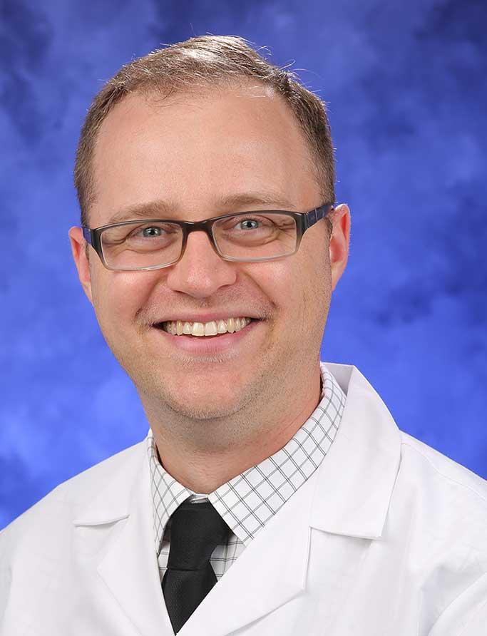 Michael J. Deutsch, MD