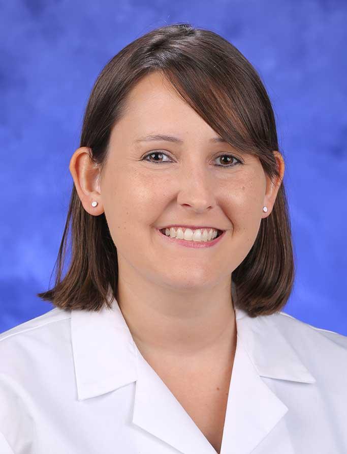 Elizabeth A. Finch, MD