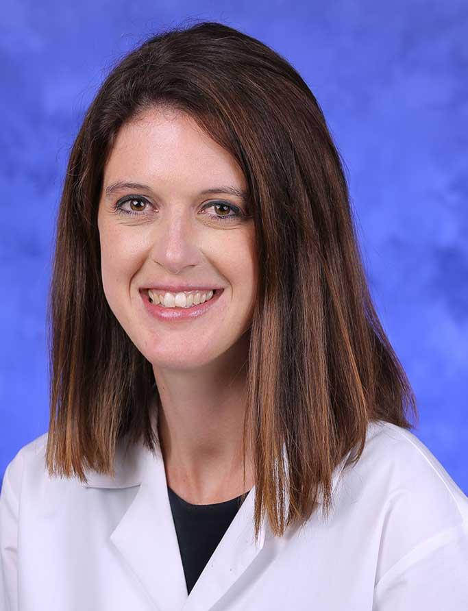 Megan L. F. Ilgenfritz, MD