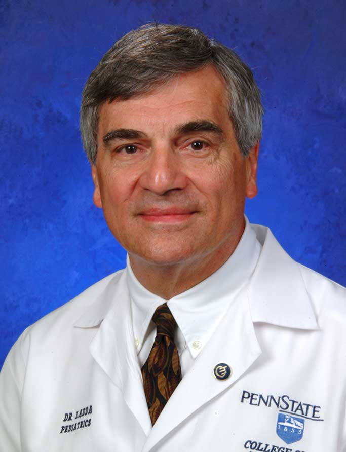 Roger L. Ladda, MD