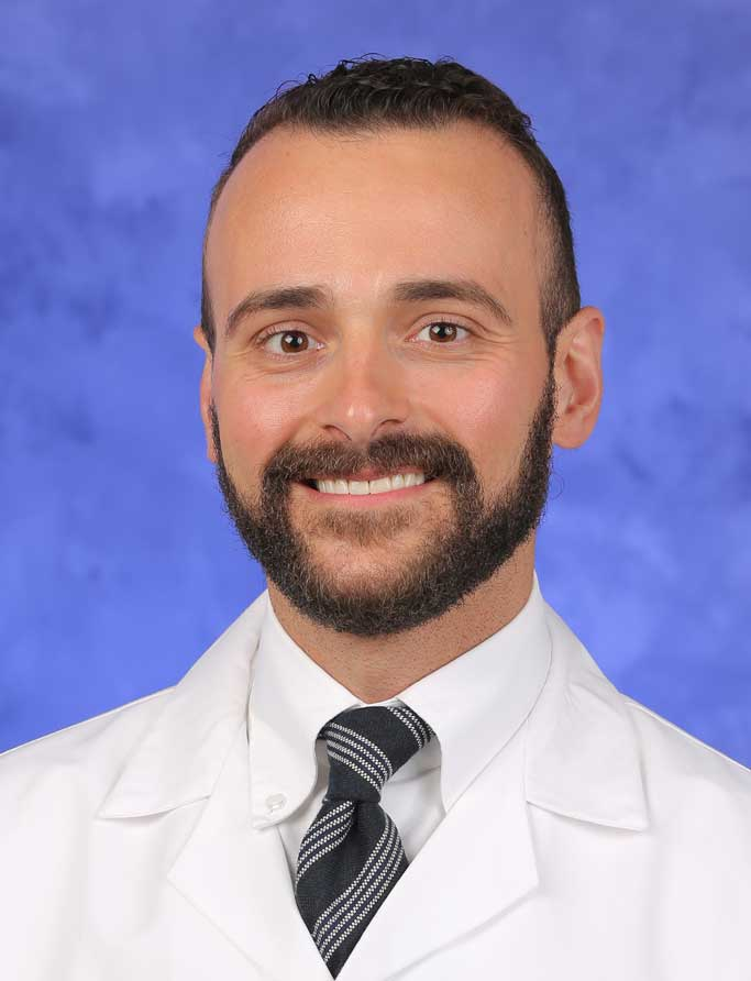 Gregory D. Arnone, MD