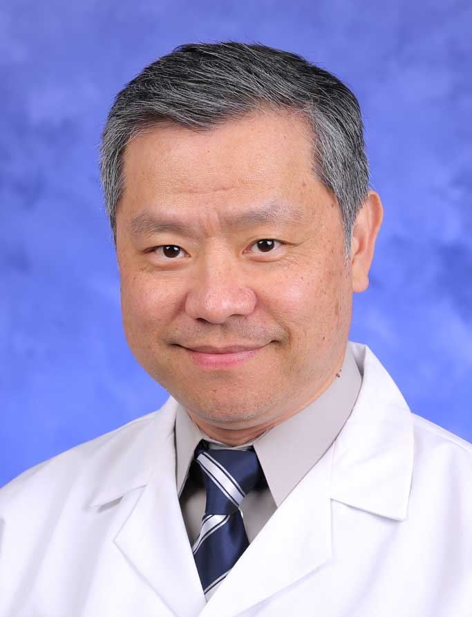 Patrick C. Ma, MD