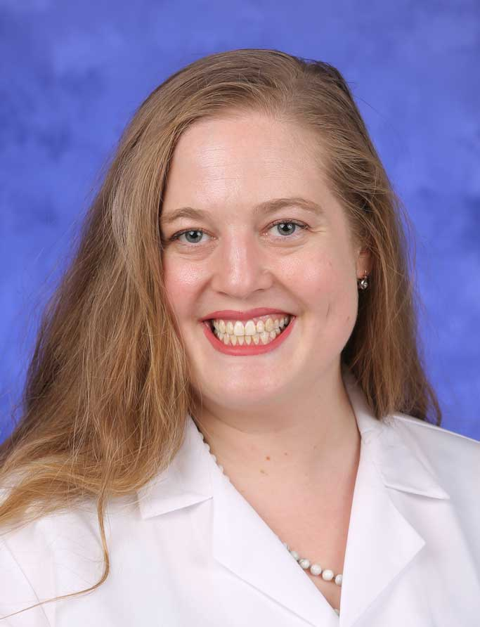 Rosemary C. Roden, MD