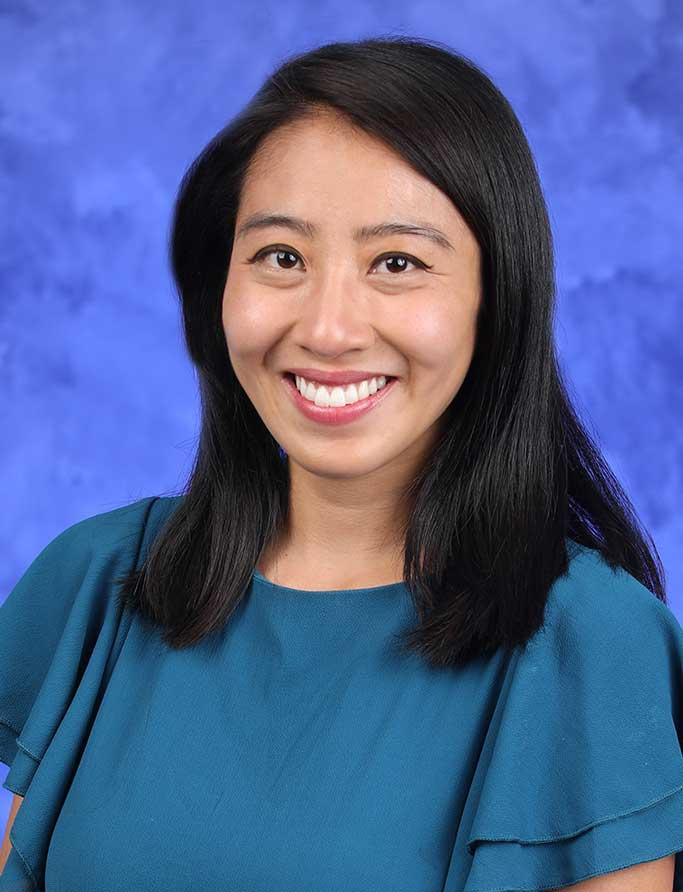 Grace Z. Wang, MD