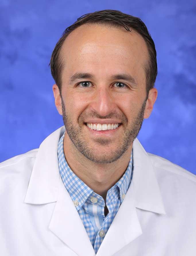 Douglas B. Jacobs, MD,MPH