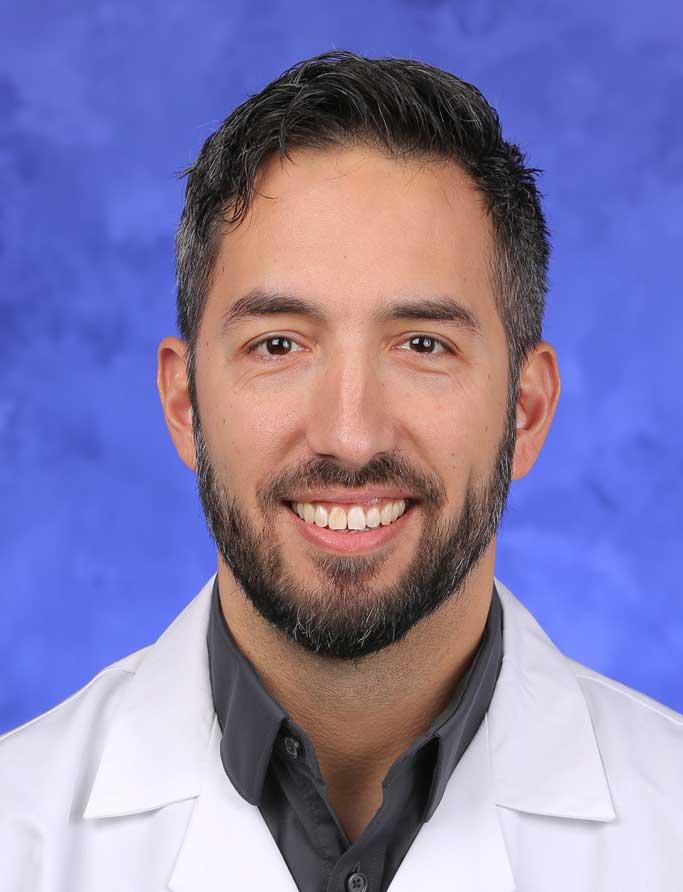Joshua P. Galinato, CRNP