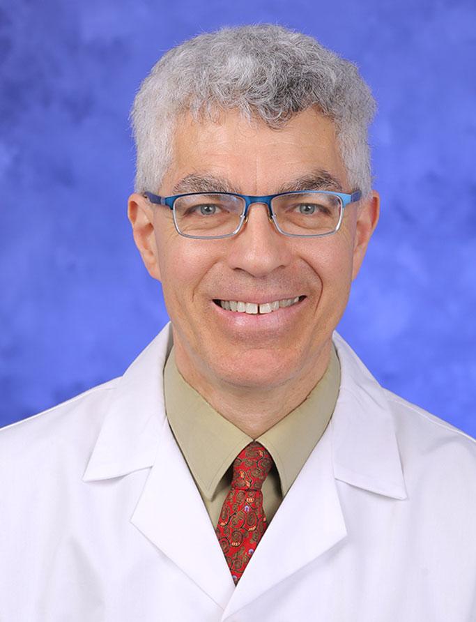 David P. Rabago, MD