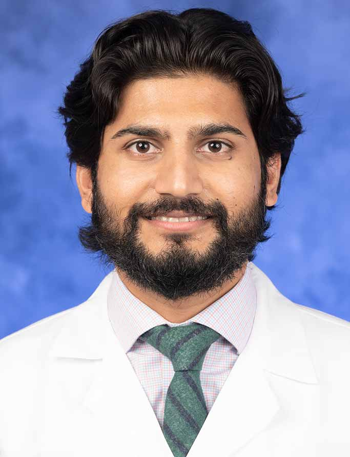 Ankit Jain, MBBS