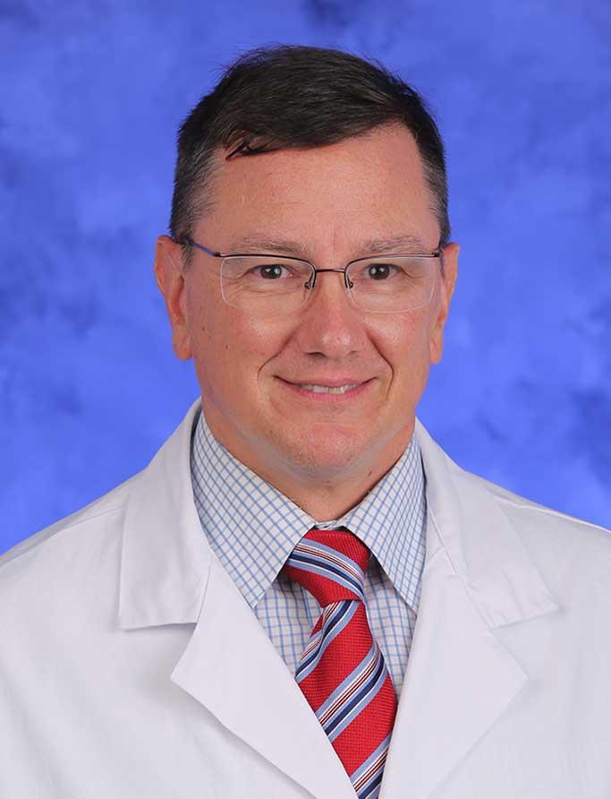 Shawn D. Safford, MD