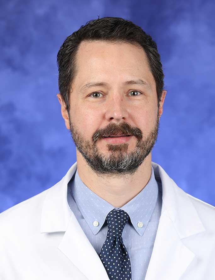 Bryan J. Traughber, MD