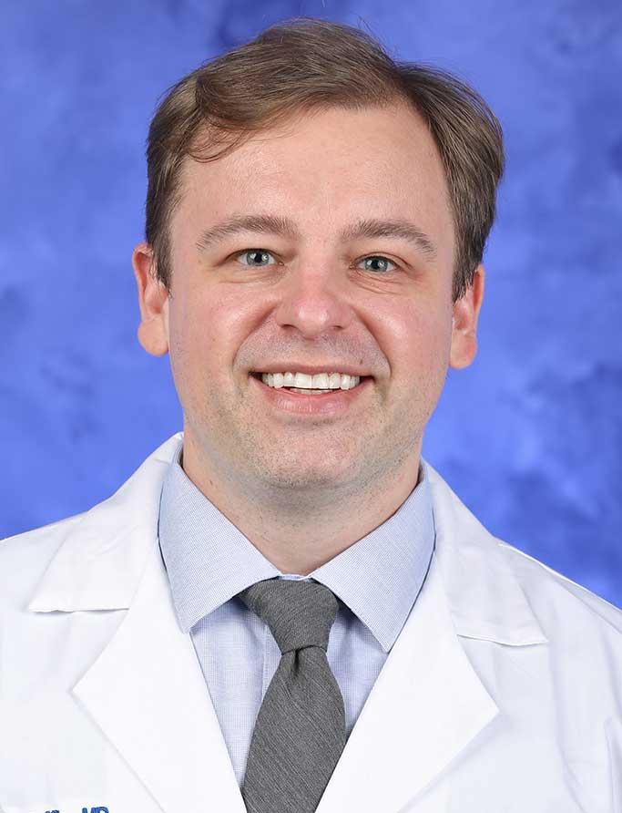 Jonathon K. Maffie, MD
