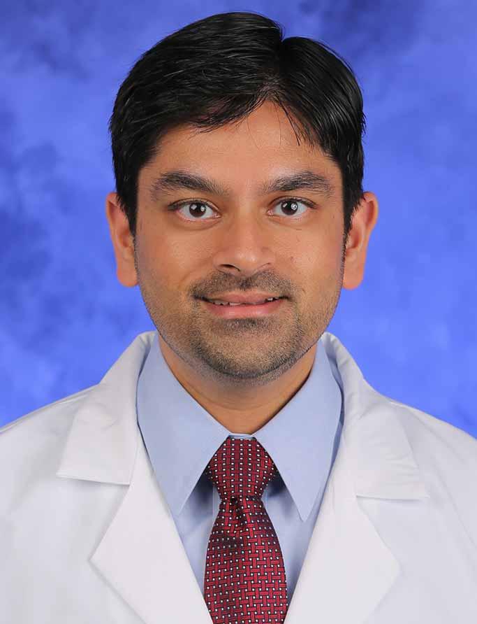 Syed Hassan A. Akbari, MD