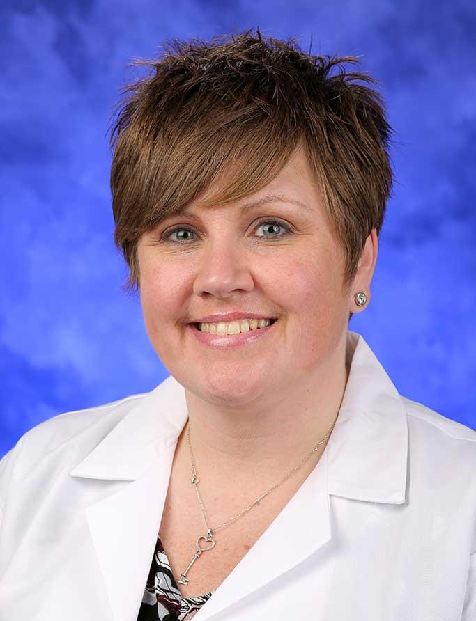 Beth A. Bachman, CRNP