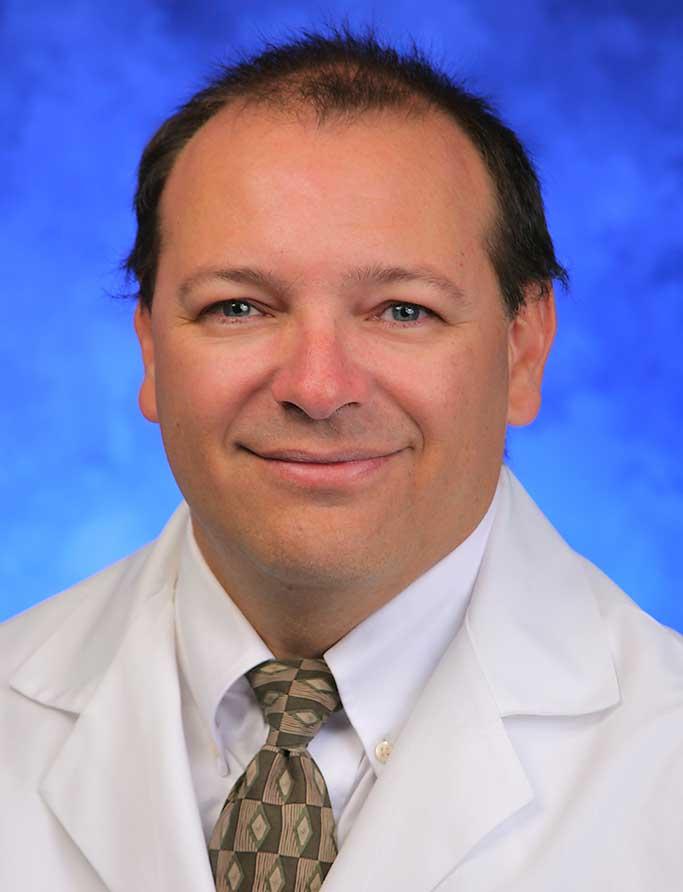 Octavio A. Falcucci, MD