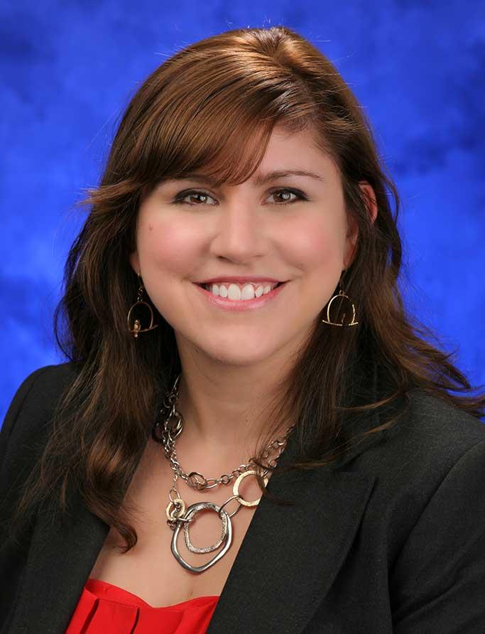 Jennifer L. Wagner-Felker, LCSW