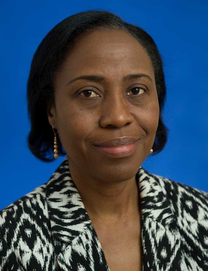 Abimbola T. Ajayi, MD, FAAP