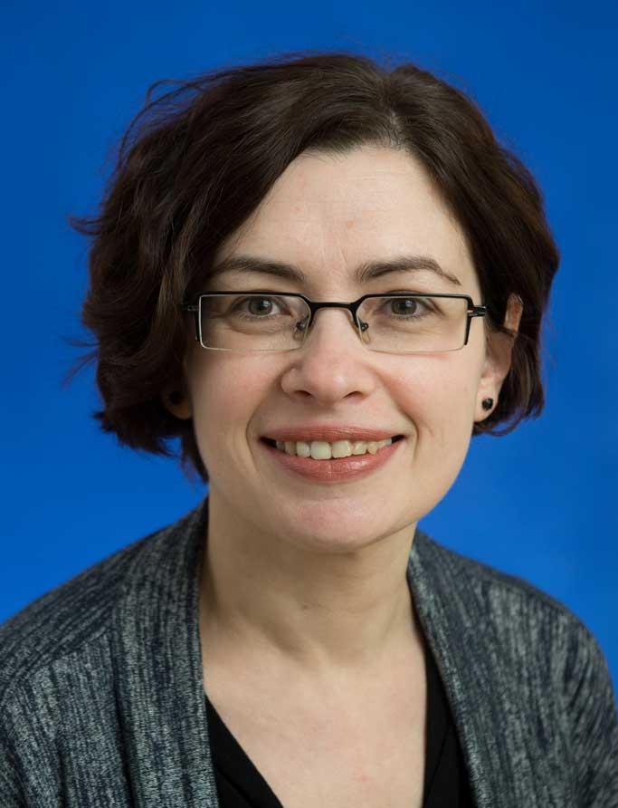 Anna N. Karasik, MD, FAAP
