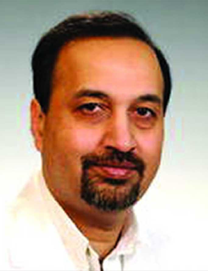 Atif E. Qureshi, MD