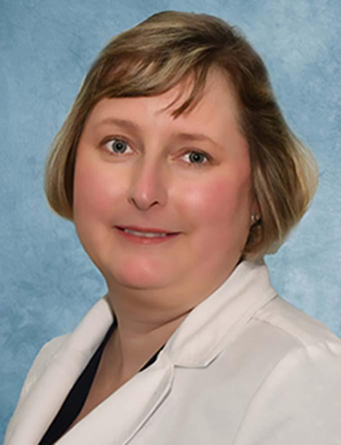 Cassandra E. Campbell, CRNP