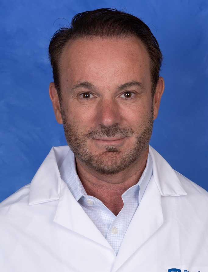 Christopher D. Ladd, MD