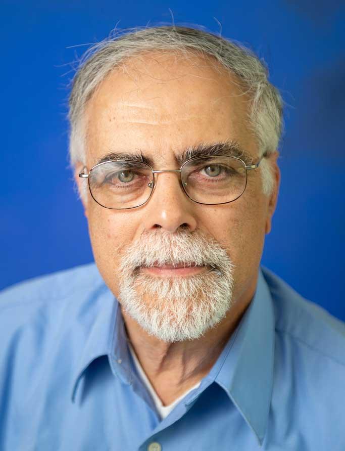 Irving Ehrlich, MD, FACR