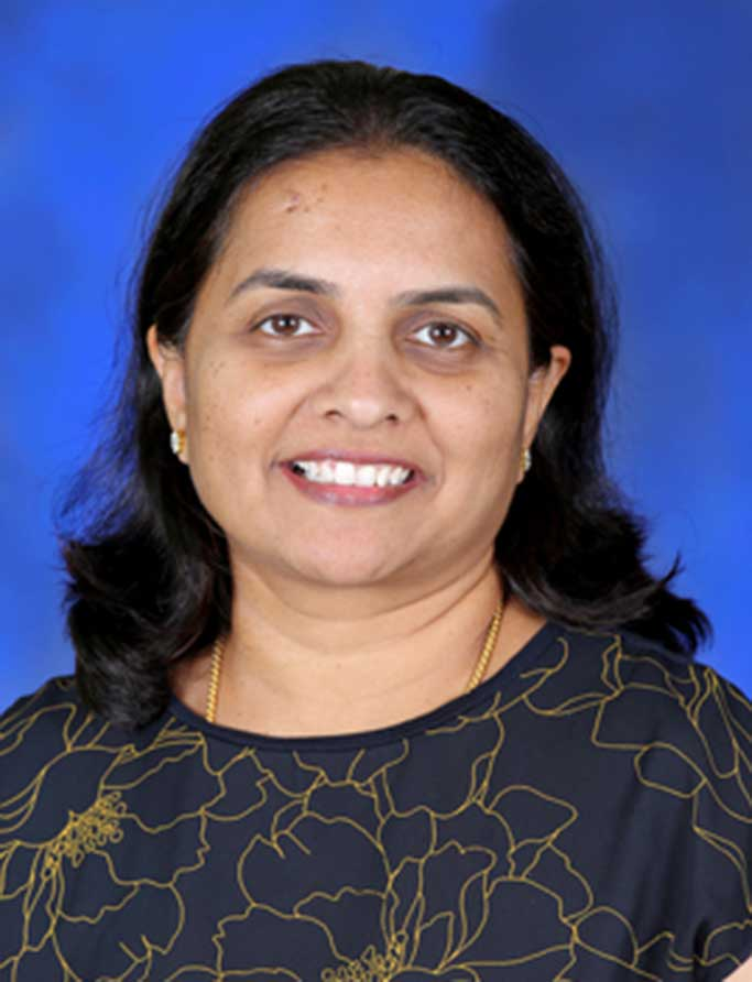 Priya Venkatesh, MD