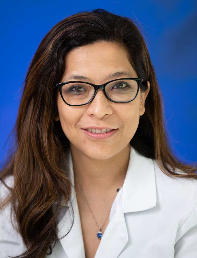 Shilu Joshi, MD, FAAP