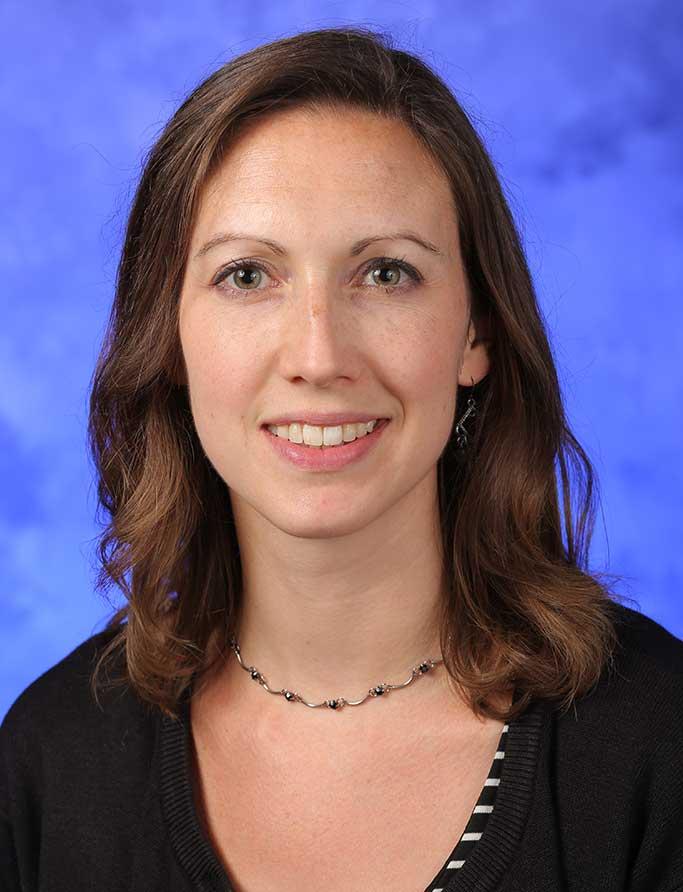 Elizabeth S. Van Aulen, MD