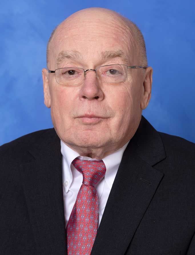 Charles R. Inners, MD