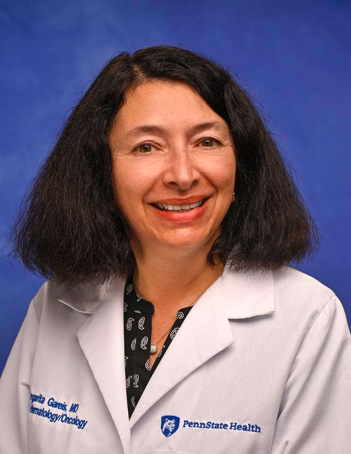 Margarita R. Gareis, MD